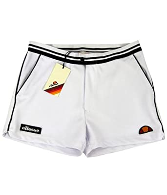 Ellesse Tortoreto Shorts - White