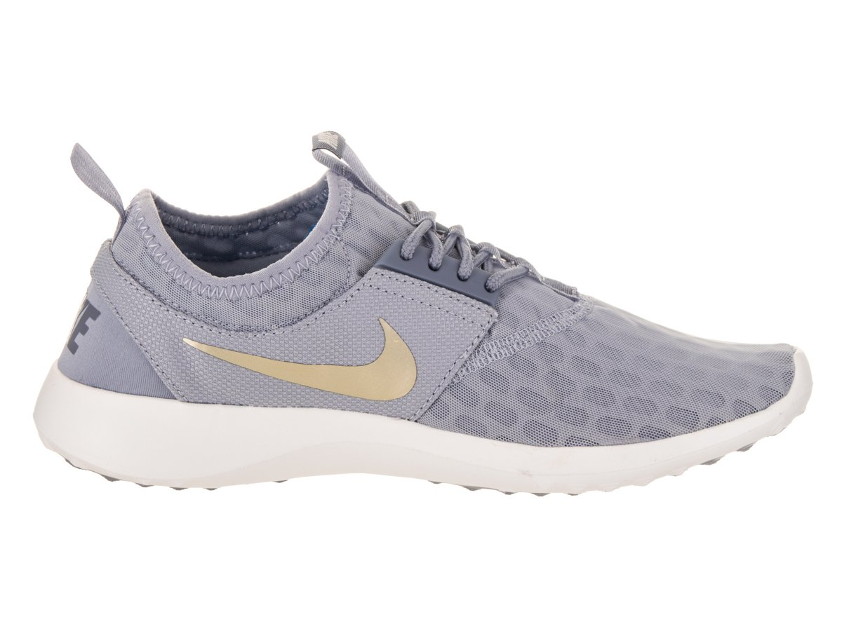 NIKE Women's Juvenate Running Shoe B074THS69L 6.5 Star B(M) US|Glacier Grey/Metallic Gold Star 6.5 58dba7
