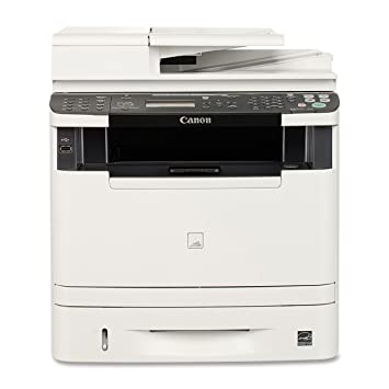 Amazon.com: Canon imageCLASS MF5950DW Blanco y Negro ...