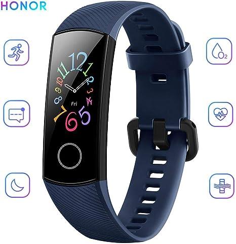 Amazon.com: Docooler Honor Band 5 Huawei Smart Bracelet ...