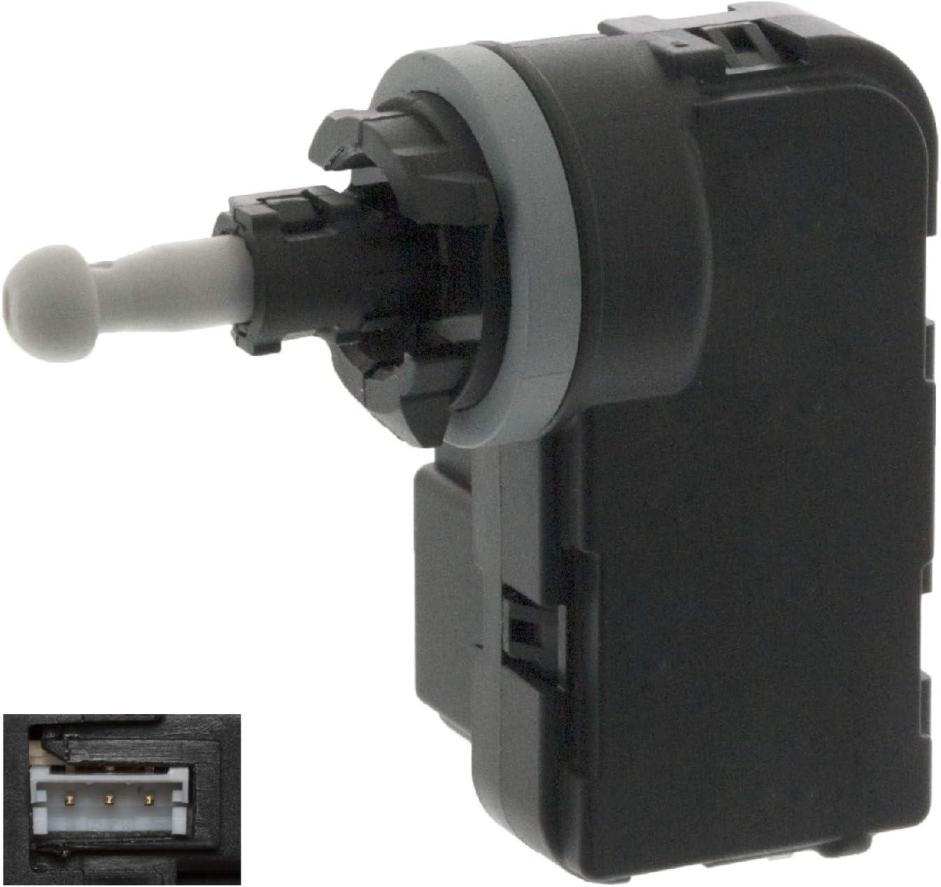 Febi Bilstein 47544 Stellmotor Für Leuchtweitenregulierung 1 Stück Auto