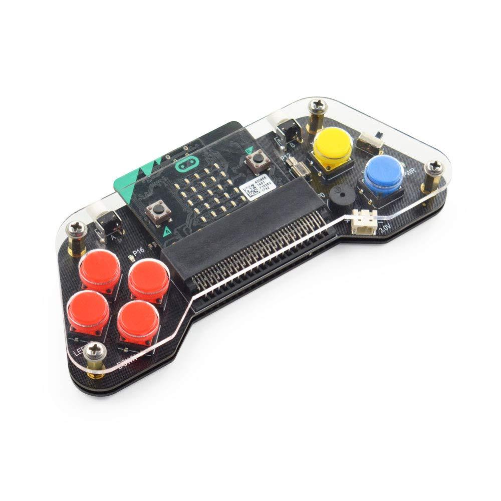 DFROBOT Mircobit Gamepad - Robot Car Wireless Remote Controller by DFROBOT (Image #1)