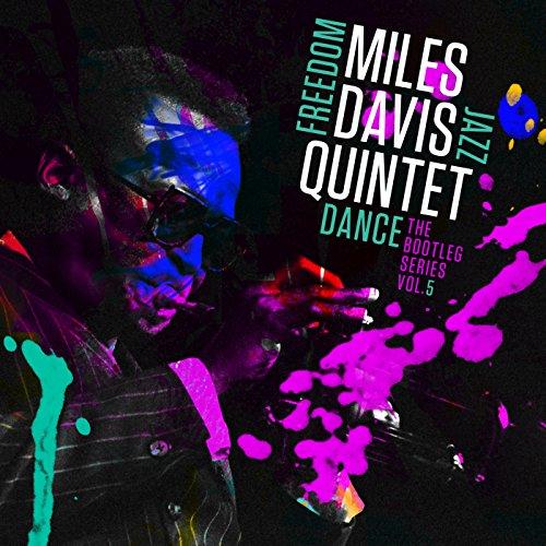 Miles Davis Quintet-Freedom Jazz Dance The Bootleg Series Vol. 5-3CD-FLAC-2016-NBFLAC Download