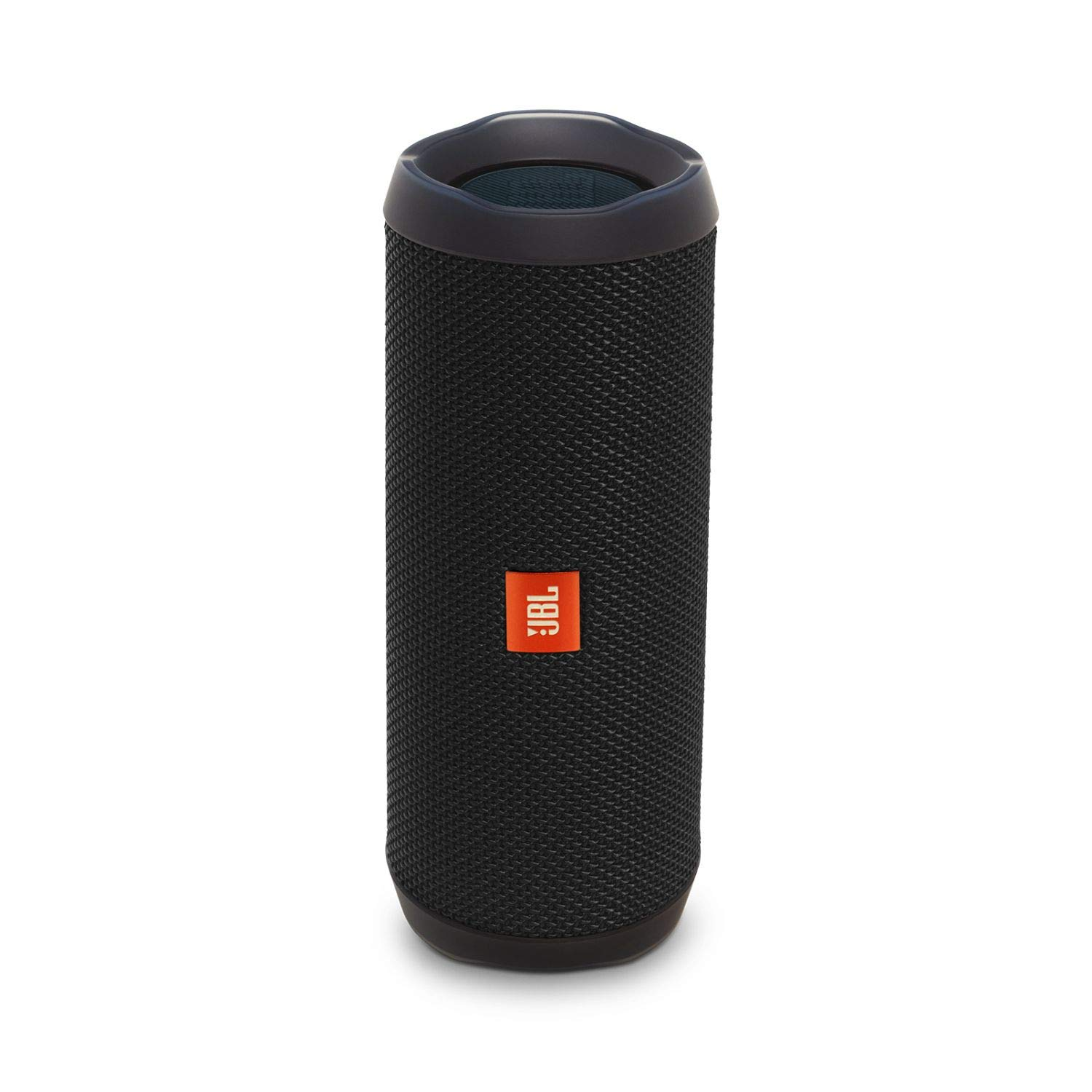 7683eaaef48 Amazon.com: JBL Flip 4 Bluetooth Portable Stereo Speaker - Black:  Electronics
