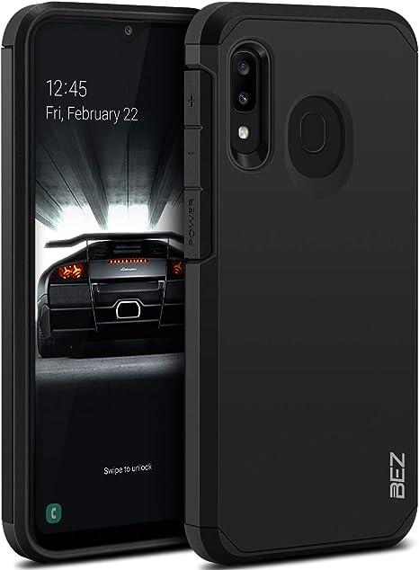 BEZ Funda Samsung A20e, Carcasa Protectora para Samsung Galaxy ...