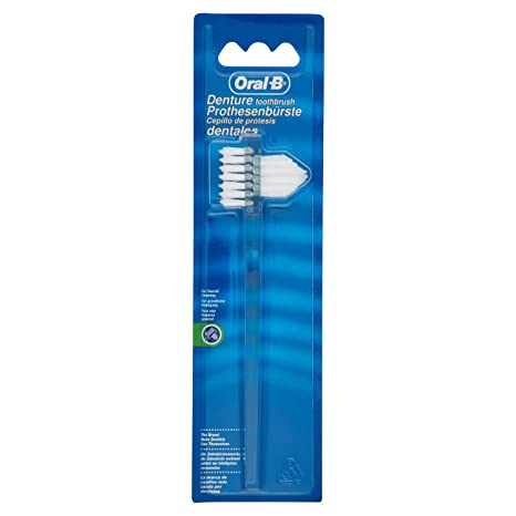 ORAL B - CEPILLO ORAL B DENTADURA POST