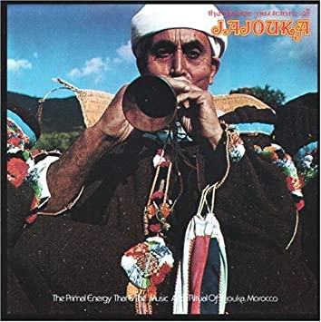 amazon master musicians of jajouka master musicians of jajouka