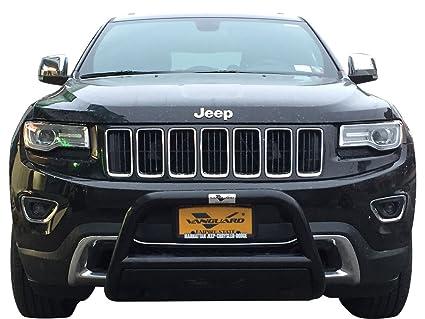 Amazon Com Vanguard Off Road Vanguard Vgubg 1183bk 2011 2015 Jeep