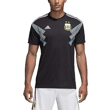 9fd9867b9ef Amazon.com: adidas Men's Soccer Argentina Away Jersey: Clothing