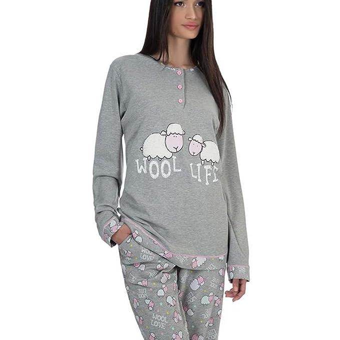 Pijama Wool Life