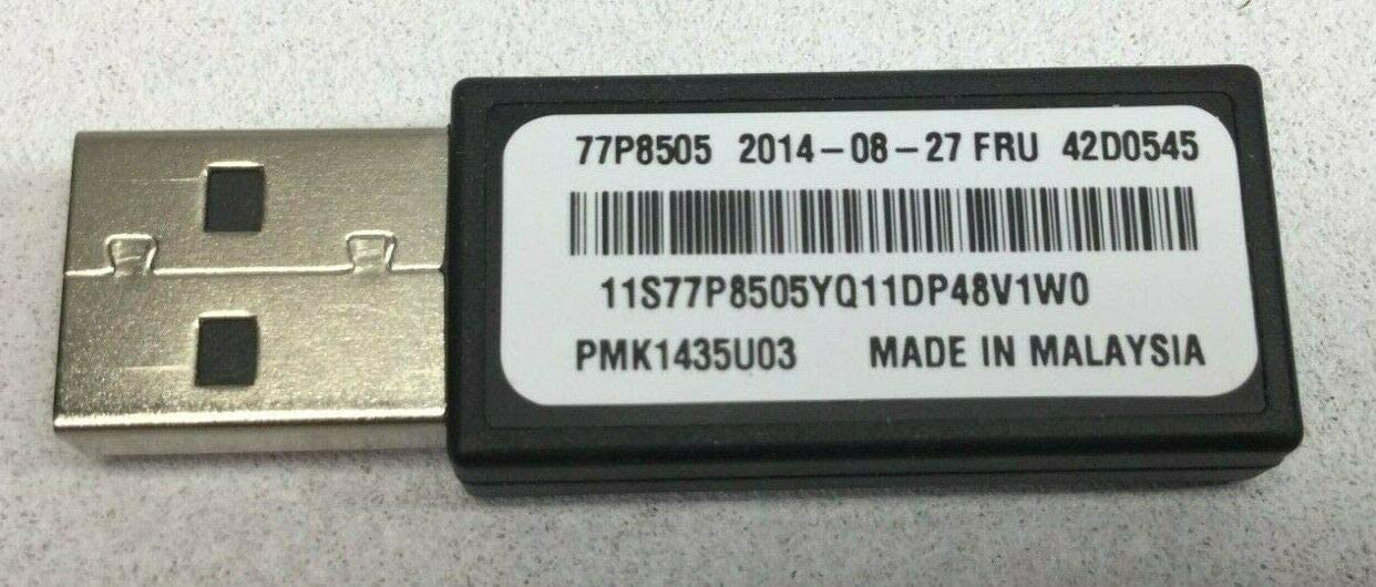 IBM 77P8505 IBM USB Key for BladeCenter
