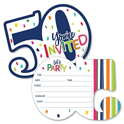 Amazon 50th Birthday