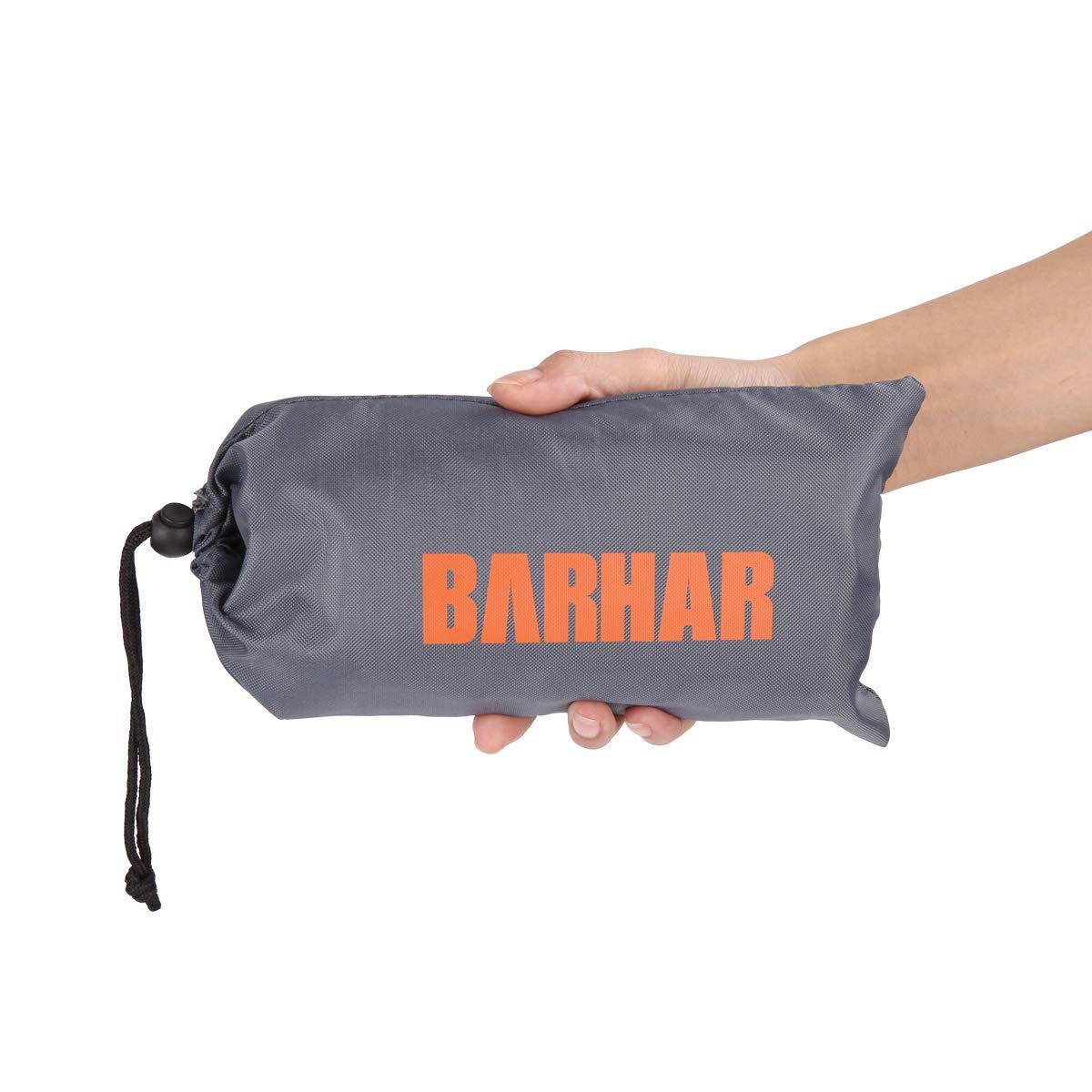 BARHAR Quickdraw Hanging Organizer