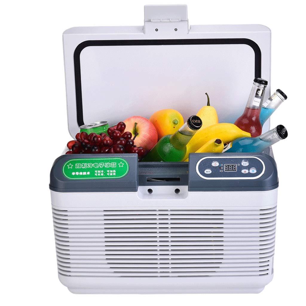 Jiongzhuo Coche Mini congelador Refrigerador Termostato Coche ...