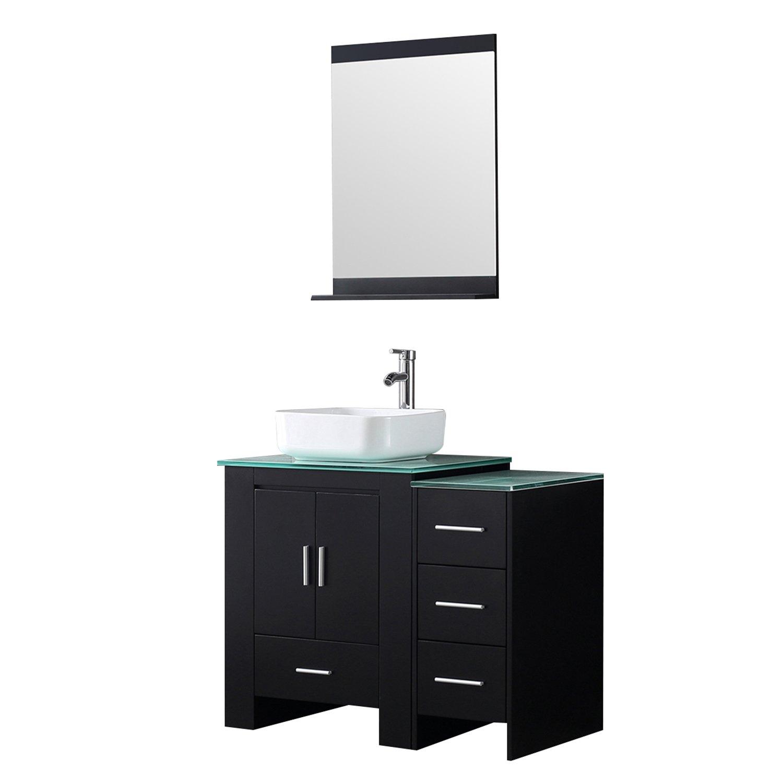 36 In Bathroom Vanity And Sink Combo