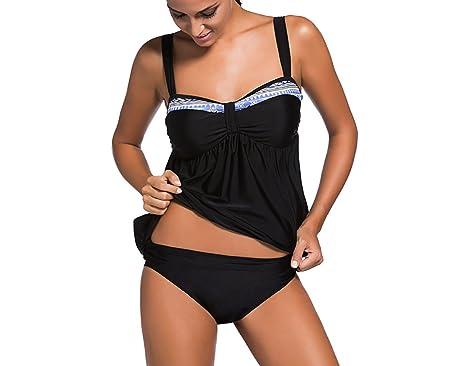 Costumi Da Bagno Signora : Costumi da bagno donna costumi da bagno donna bikini black pool