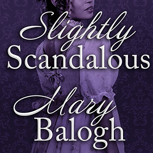 Slightly Scandalous (Bedwyn Saga)