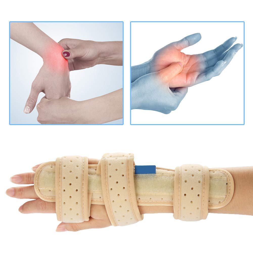 Tmishion Wrist Support Brace Wrist Tendon Stabiliser Adjustable