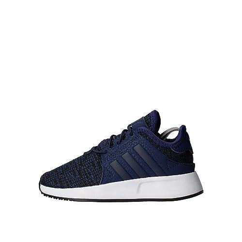 Envío Libre En Italia Sneakers blu per bambini Adidas X_PLR Conseguir La Venta En Línea Auténtica Envío Libre Descuento Grande 3oyPT0