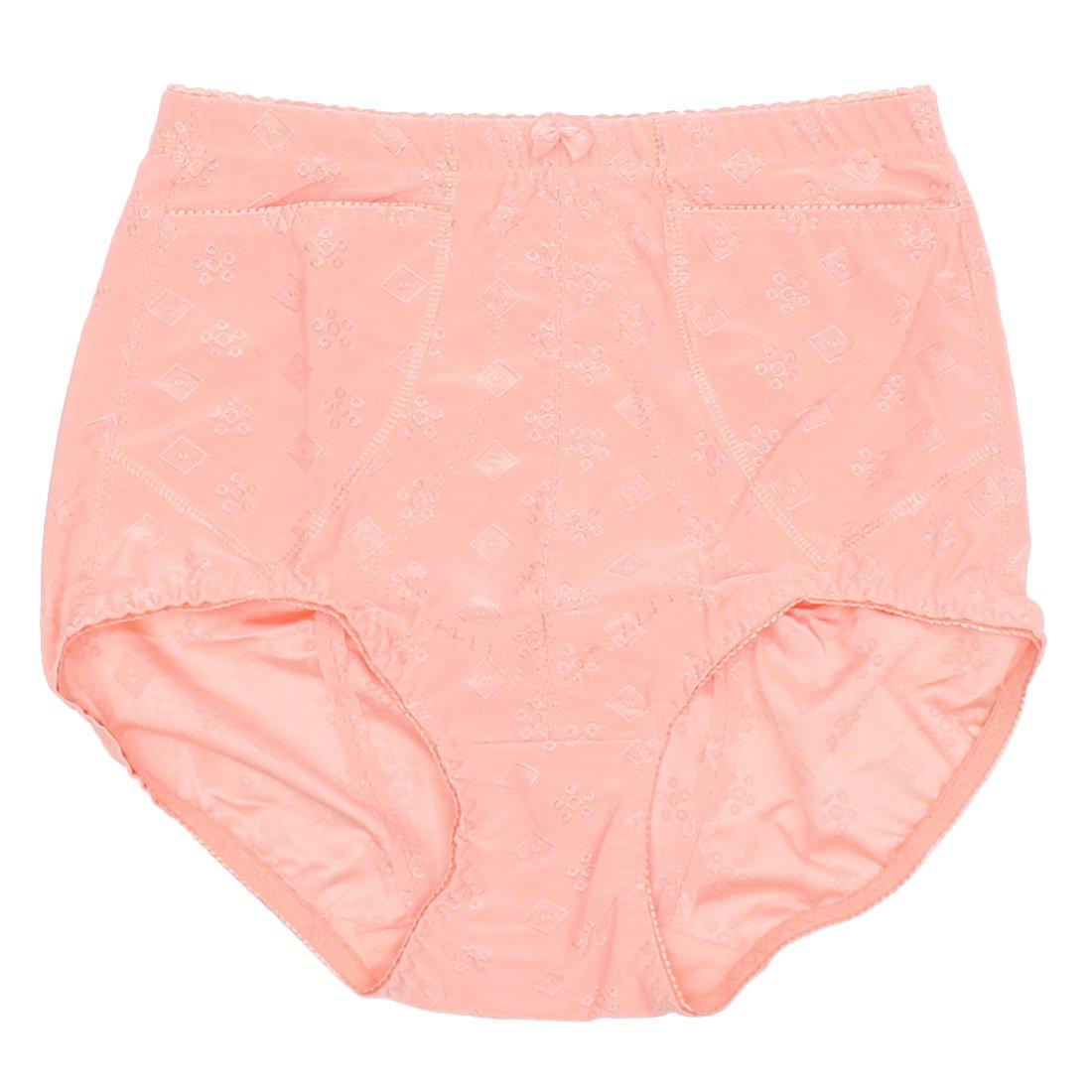 Lucii 12 Pack Hi-waisted Girdle Panties at Amazon Womens Clothing store: