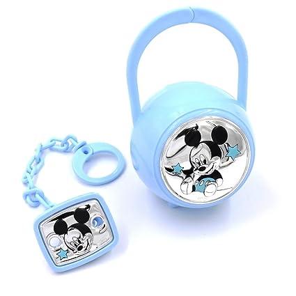 Valenti Argenti Set Box e Spilla Porta Ciuccio Disney Baby ...