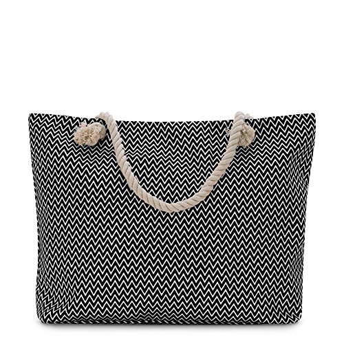 VIDA Foldaway Tote - wall flower by VIDA