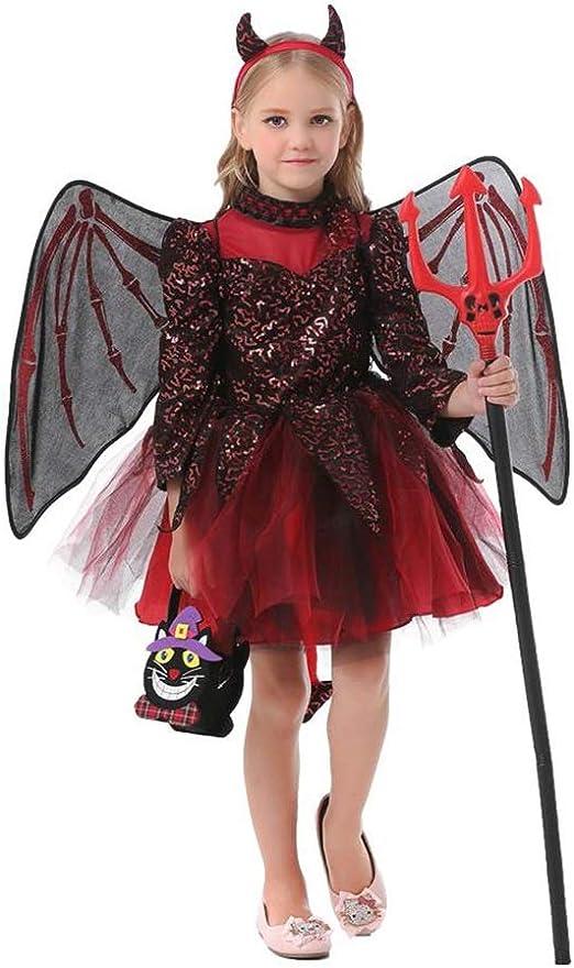 Disfraces para Niños Disfraces de Halloween para niños Ropa De ...