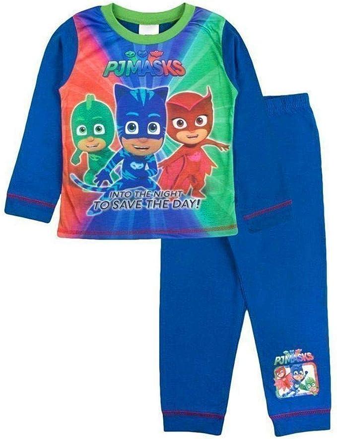 Pj masks pyjamas sleepwear pjs summer boys shorts pajamas nightwear