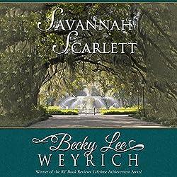 Savannah Scarlett