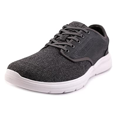 Mens Iso 2 Low-Top Sneakers Vans 5MpAkdXh