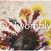 CY TWOMBLY (CATALOGUE EXPOSITION)