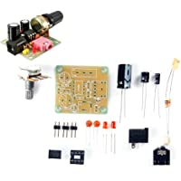 Hidream 1pcs LM386 Super MINI Amplifier Board 3V-12V DIY Kit