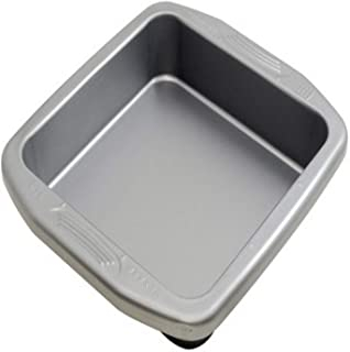 product image for G & S Metal Products Company Preferred Nonstick Square Cake Baking Pan, 9'' x 9'', Gray