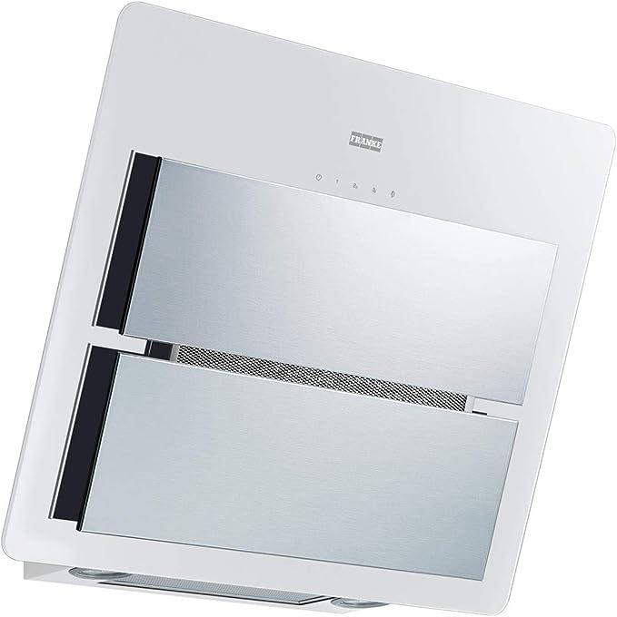Franke Maris XS FMA 607 WH XS Color blanco gorra sin cabeza: Amazon.es: Grandes electrodomésticos
