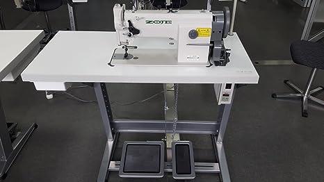 Top de Oferta: La Industria Máquina de coser zoje – Transporte ...