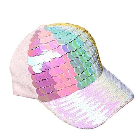 Easy Go Shopping Gorra de béisbol para Mujer Gorras y Sombreros ...