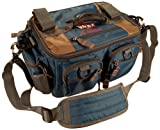 Wicked Gear Tackle Bag with 4 TIS 1100 boxes (Blue), Outdoor Stuffs
