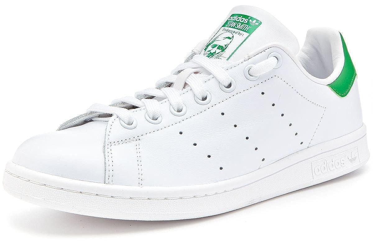 adidas M20609, Unisex Kids' Tennis Shoes