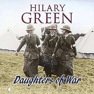 Daughters of War Audiobook