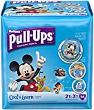 Huggies Pull-Ups Cool & Learn - Boys - 2T-3T - 54 ct
