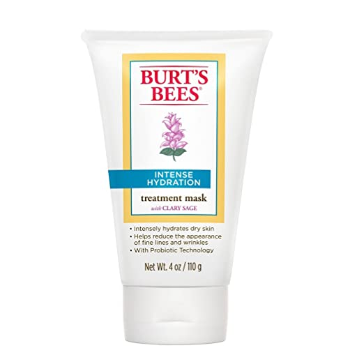 Burt's Bees Intense Hydration Mask