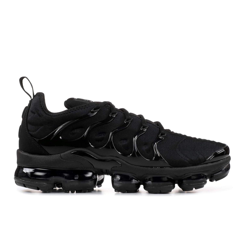 Air Vapormax Plus TN 924453 004(Noir) Baskets Chaussures d'entraî nement Homme Femme Sneakers