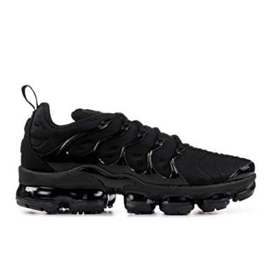 online store e0bbd 82094 Air Vapormax Plus TN 924453 004(Noir) Baskets Chaussures d entraînement Homme  Femme