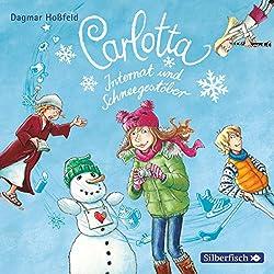 Internat und Schneegestöber (Carlotta 7)