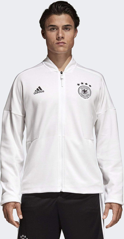 Vestes adidas DFB Zone Jacket Knitted Veste de Sport Homme