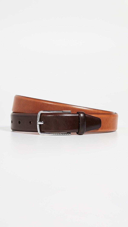 BOSS Hugo Boss Mens Chuck Smooth Leather Belt