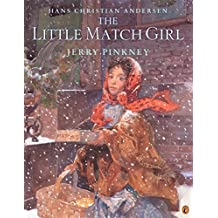 The Little Match Girl (Picture Puffin Books)