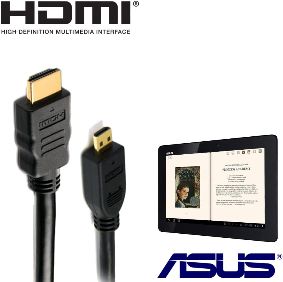 dorothyshome - Cable para conectar tablet Asus Memo Pad ...
