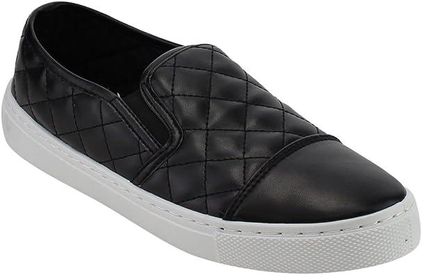 Qupid FI37 Women's Comfort Slip