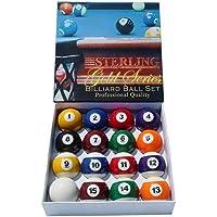 De Ley Gaming estándar Bolas de Billar